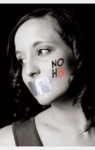 Jeannette Baxter - Uploaded by NOH8 Campaign for iPhone