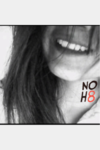 Dani BuitragoHdez - Uploaded by NOH8 Campaign for iPhone