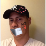 Peter Salos - Uploaded by NOH8 Campaign for iPhone