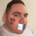 Darren Sitz - Uploaded by NOH8 Campaign for iPhone