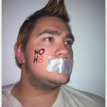 Michael Kelley - Uploaded by NOH8 Campaign for iPhone