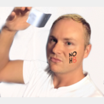 Dennis Swan - Uploaded by NOH8 Campaign for iPhone