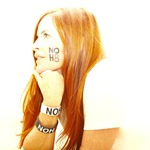 Dawn Meadows - Dawn Meadows #NOH8 #equality