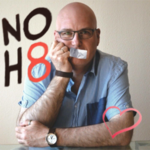 Hendrik Alting - Uploaded by NOH8 Campaign for iPhone