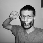 Jon Rossi - Never give up the fight to be who you beautifully are. NOH8