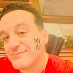 Tommy - Tommy Geraci (@teeco71) representing NOH8
