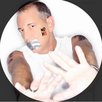 Jerry Weinberger - NOH8 Photo