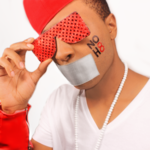 Gallery of Phynx - American Pop Artist Jet Phynx (pronounced FEE-NIX) takes a stand for NOH8