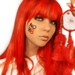 Brawd Way - American Singer Brawdway takes a stand for NOH8