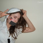 Cat Jay - I support the NOH8 campaign fully! Truly it has to be said that everyone should be allowed the same rights as another