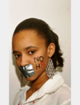 leah  Johnson - Uploaded by NOH8 Campaign for iPhone