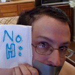 Rob, RJ - My Support For NOH8