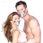 Chrishell Stause & Justin Hartley