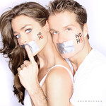 Denise RIchards & Louis Van Amstel