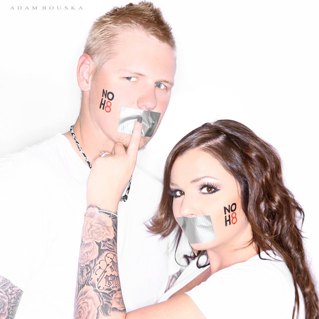 Familiar Faces Part 5 Noh8 Campaign