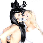 Melody Sweets & Angel Porrino