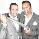 Ross Mathews and Salvador