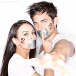 Janel Parrish & Brant Daugherty
