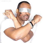 LeVar Burton as Geordi La Forge