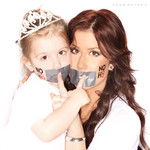 Aubrey and Chelsea Houska