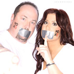 Randy and Chelsea Houska