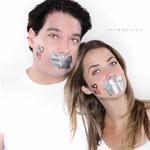 Joel Michaely & Julie Gonzalo