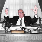 U.S. Representative Gerry Connolly (D-VA)