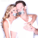 Jes Macallan & Jason Gray-Stanford