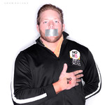WWE Superstar Jack Swagger