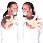 WWE Superstars & Tag Team Champs The Uso Brothers