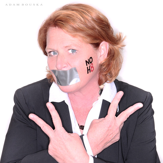 Senator Heidi Heitkamp (D-ND)