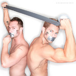 James Davis & Jaymes Vaughan