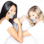 Erika Fong & Brittany Pirtle
