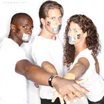 Keith Robinson, Rhett Fisher, & Sasha Craig