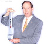 U.S. Senator Tom Udall (D-NM)