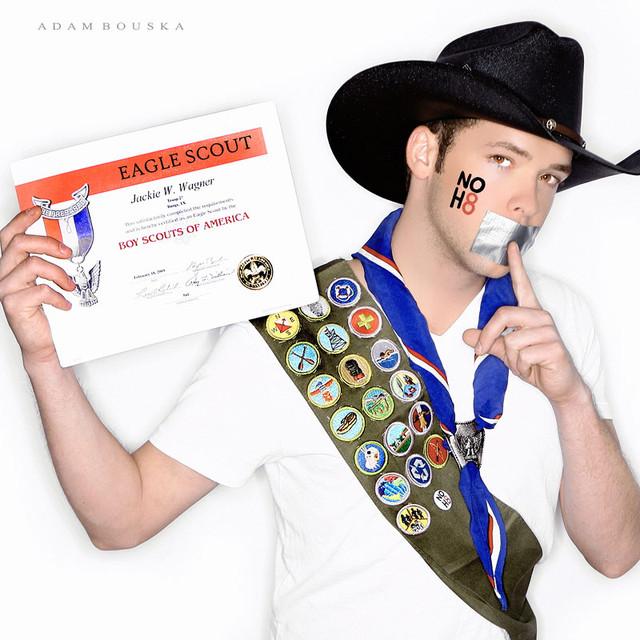 Boy scout gay