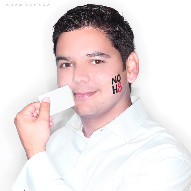Raul Ruiz Congressman Raúl Ruiz Mubi Noh8 on The